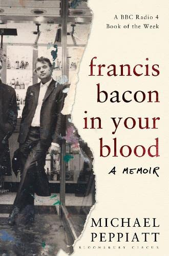 9781408856246: Francis Bacon In Your Blood