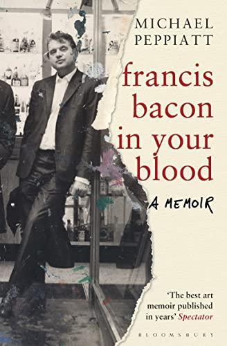 9781408856307: Francis Bacon Close Up