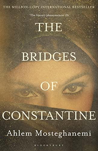 9781408856482: The Bridges of Constantine