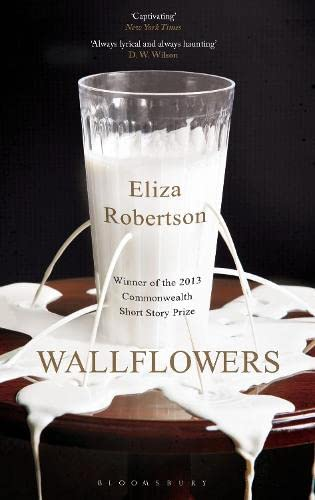 Wallflowers: Robertson, Eliza