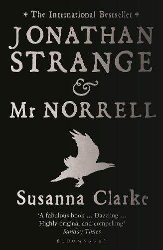 9781408856888: Jonathan Strange And Mr Norrell