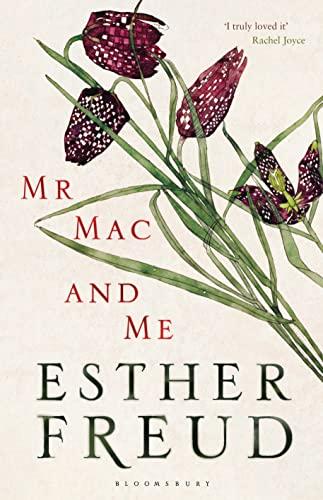 Mr Mac and Me: A Novel