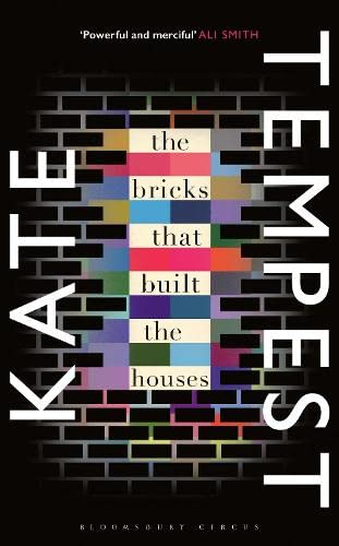 9781408857304: BRICKS THAT BUILT THE HOUSES