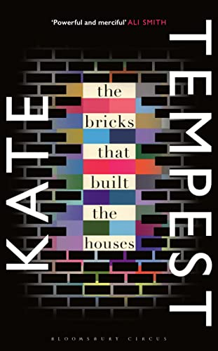 9781408857304: The Bricks That Built the Houses