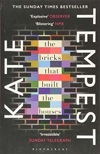 9781408857335: Bricks That Built the Houses