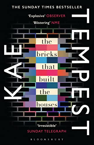 9781408857335: The Bricks that Built the Houses: The Sunday Times Bestseller