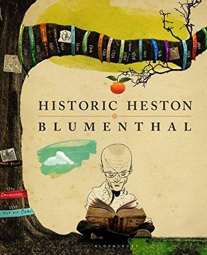 Historic Heston: Blumenthal, Heston