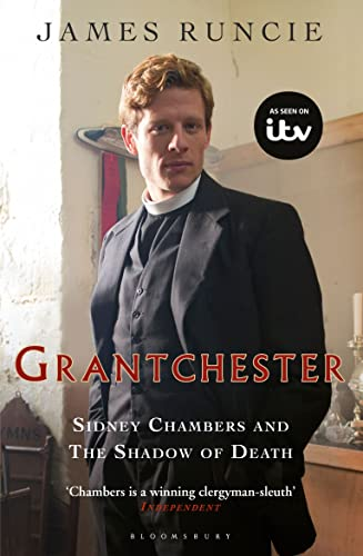 9781408857700: Sidney Chambers and The Shadow of Death (Grantchester)