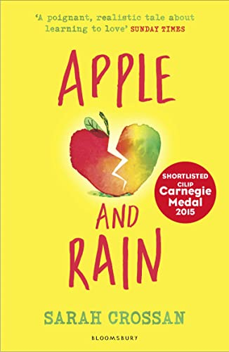 9781408857717: Apple and Rain