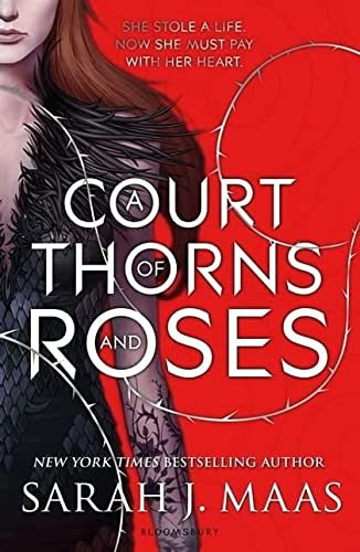 9781408857861: A Court of Thorns and Roses