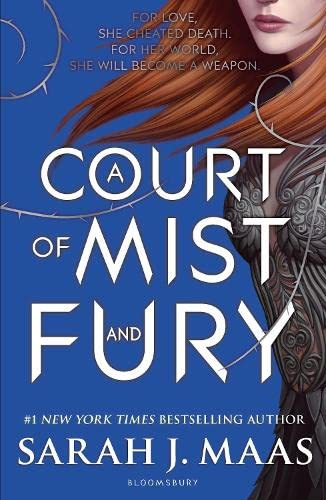 9781408857885: A Court of Mist and Fury