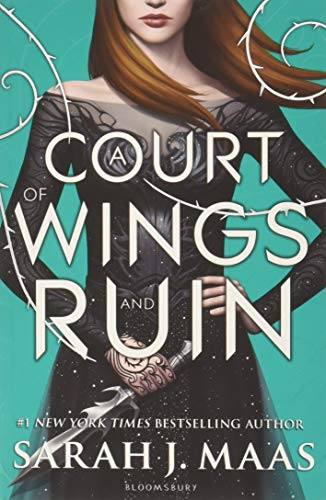 9781408857908: A Court of Wings and Ruin (A Court of Thorns and Roses)