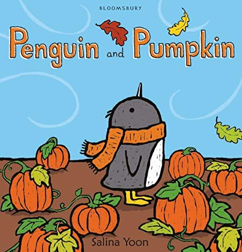 9781408858370: Penguin and Pumpkin