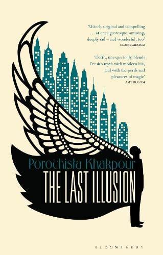 9781408858578: The Last Illusion