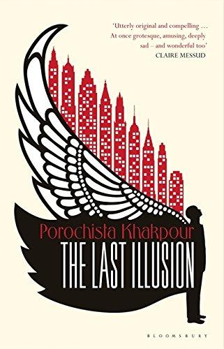 9781408858592: The Last Illusion