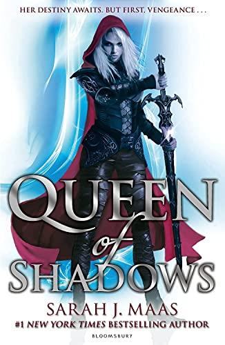9781408858615: Queen of Shadows