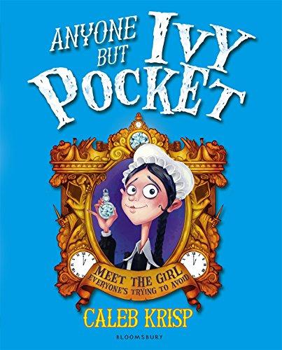 9781408858639: Anyone But Ivy Pocket
