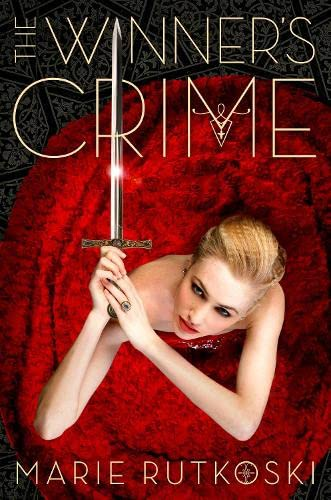 9781408858691: The Winner's Crime (The Winner's Trilogy)