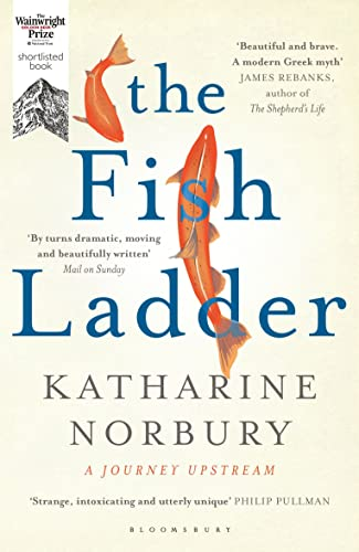 9781408859261: The Fish Ladder