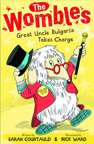 9781408859391: The Wombles: Great Uncle Bulgaria Takes Charge