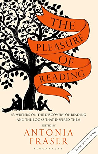 The Pleasure of Reading: Fraser, Antonia