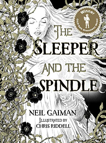 9781408859643: The Sleeper and the Spindle