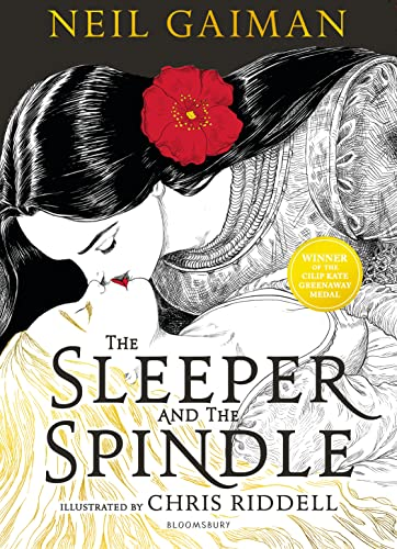 9781408859650: Sleeper and the Spindle