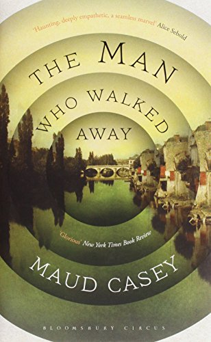 9781408860250: The Man Who Walked Away