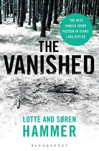 9781408860304: The Vanished (A Konrad Simonsen Thriller)