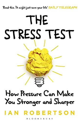 9781408860397: The Stress Test