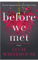 9781408860458: Before We Met