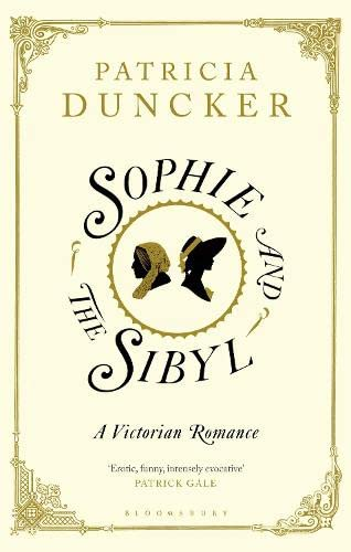 9781408860526: Sophie and the Sibyl: A Victorian Romance