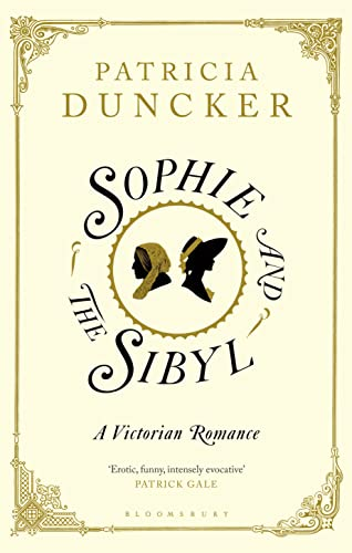 9781408860533: Sophie and the Sibyl: A Victorian Romance