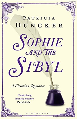 9781408860557: Sophie and the Sibyl: A Victorian Romance
