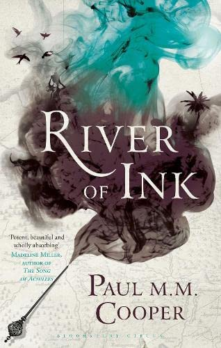 River of Ink: Cooper, Paul M. M.