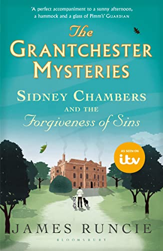 9781408862278: Sidney Chambers and the Forgiveness of Sins (The Grantchester Mysteries)