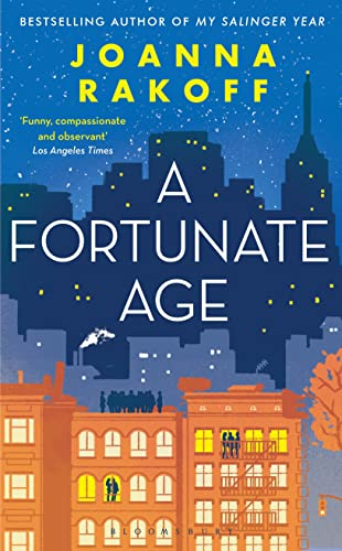 9781408862414: A Fortunate Age