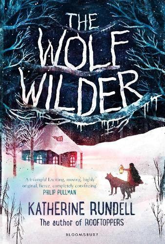 9781408862582: The Wolf Wilder