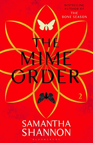 9781408862834: Bloomsbury Publishing The Mime Order