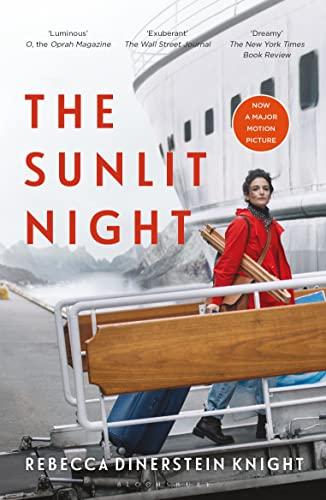 9781408863039: The Sunlit Night