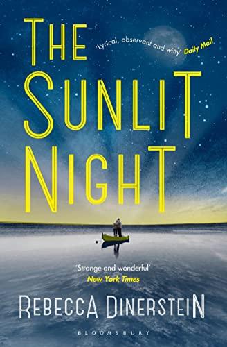 9781408863053: The Sunlit Night