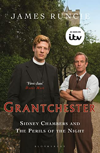 9781408863077: Sidney Chambers and The Perils of the Night (Grantchester)