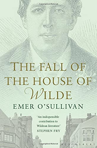 9781408863169: The Fall Of The House Of Wilde