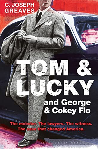 9781408863428: Tom & Lucky (and George & Cokey Flo)