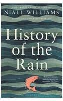 9781408863855: History Of The Rain