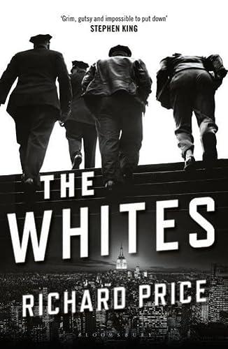 9781408864593: The Whites