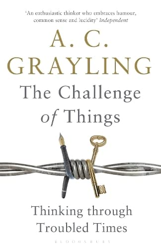 9781408864623: The Challenge of Things