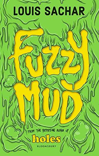 9781408864753: Fuzzy Mud
