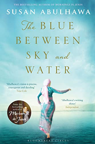 9781408865118: The Blue Between Sky and Water