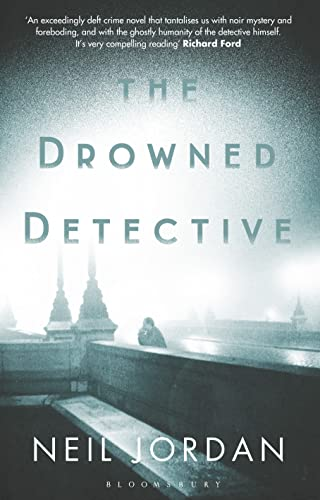 9781408865156: The Drowned Detective